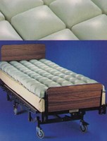 Mattress static air prodigy overlay AJM 1820