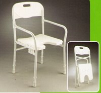 Shower Chair Folding  B1175