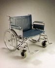 Wheelchair Heavy Duty Bariatric AJM 605