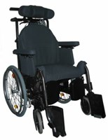 Breezy Relax Tilt & Recline Wheelchair - 309