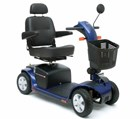 Mobility Scooter Pride Pathrider 10  DX