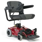 Wheelchair Electric Pride Go Chair - ex demo