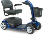 Mobility Scooter Pride Pathrider 10 