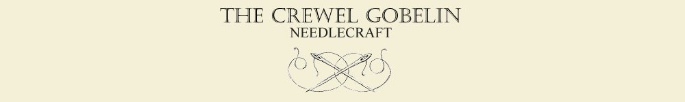 The Crewel Gobelin