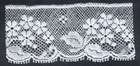 French Lace - 'Floral Sprays' - 21B