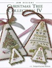 Christmas Tree Collection 1V - JBW DESIGNS by Judy Whitman