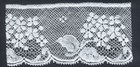 French Lace - 'Floral Sprays' - 21C