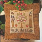 Deck The Halls - Little House Needleworks