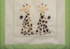 WINDFLOWER - GIRAFFES - Pattern Pack