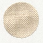Permin Linen - 28 count - Lambswool = DMC #543/842