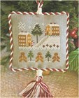 Gingerbread Village - Little House Needleworks