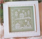 Snow White - Little House Needleworks