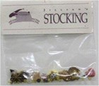 CHARM PACK for JILLIAN Stocking - Shepherds Bush