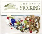 CHARM PACK for THOMAS Stocking - Shepherds Bush
