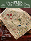 Sampler & Antique Needlework Winter Issue 2013 - Volume 73