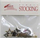 CHARM PACK for TINA Stocking - Shepherds Bush