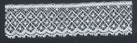French Lace - 'Trellis' - 19D