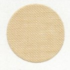 Permin Linen - 40 count - Sandstone