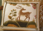 ELIZABETHAN STAG KIT  - The Crewel Work Collection