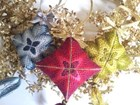 BARGELLO CHRISTMAS ORNAMENT - Designatus
