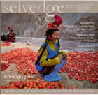 SELVEDGE MAGAZINE January/ February 2013