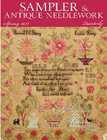 Sampler & Antique Needlework Quarterly - Volume 70