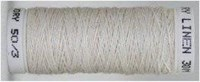 Londonderry 100% pure linen thread - 30/3 - Ivory #3095