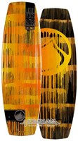 2013 Liquid Force B.O.B. Wakeboard