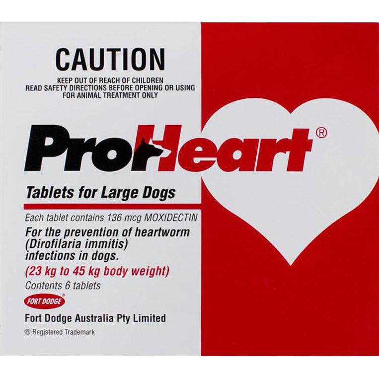 Proheart-Red-Dogs-50-99lbs-(23-45kg)-6-Tablets