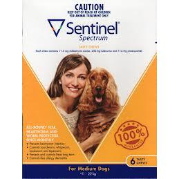 Sentinel-Spectrum-Dogs-25-50lbs-(11-22kg)-3-Chewables