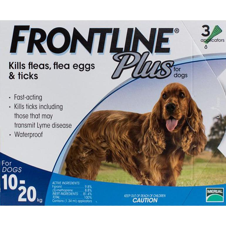 Frontline-Plus-Medium-Dogs-22-44lbs-(10-20-kg)-3-Pipettes