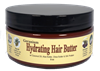 Geranium Hydrating Hair Butter; 8 oz