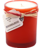 Indian Sandalwood Soy Candle; 7 oz
