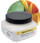 Mango Papaya Whipped Body Butter