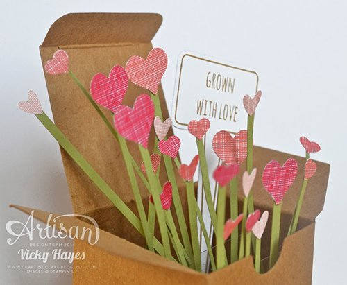 Gift Box Decoration Ideas Endearing Quick & Easy Last Minute Valentine's Gift Box Decoration Ideas Design Decoration