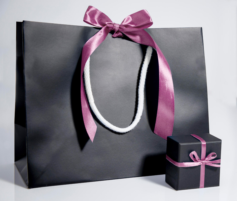 Mother s day gift boxes and bags