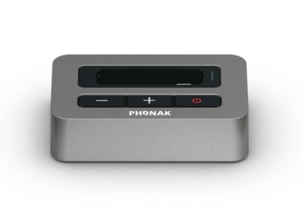 Phonak Tv Link S Basestation Compatible With Compilot