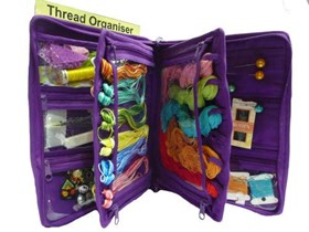 CA710-Embroidery Thread Organiser **NEW**