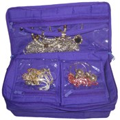 Deluxe Jewellery Storage - PA610