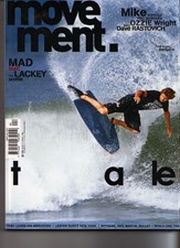 MOVEMENT ISSUE 4