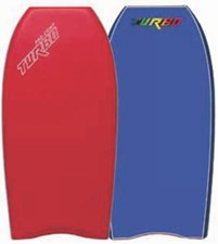 Turbo Bodyboards Pro Comp PE Core - 2012/13 Model