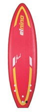 EL NINO SOFT SURFBOARD -  Fluid 7'0