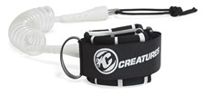 CREATURES OF LEISURE Deluxe Coiled Wrist Leash