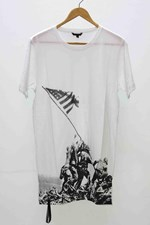 LUMINAIR CLOTHING Freedom T Shirt