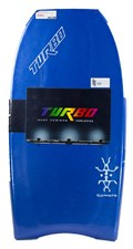 Turbo Jacob Romero Crescent Tail Bodyboard - Freedom 6 (PP) Core