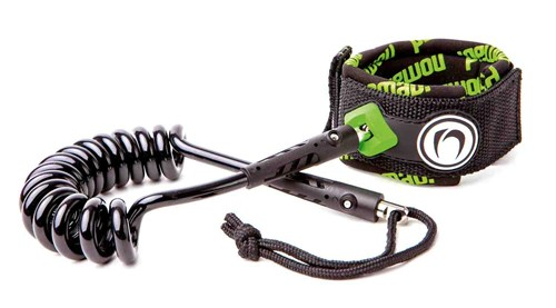 NOMAD WRIST LEASH - Lime