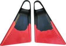 S2 STEALTH FINS - Michael Novy Signature Model