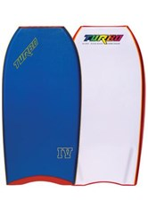 Turbo Bodyboards Turbo IV Paradox Cell Core - 2012/13 Model