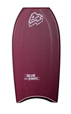 4PLAY BLUEPRINT BODYBOARD - Thermo Flex Core (TFX)