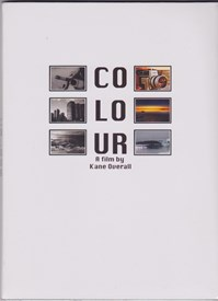 Colour DVD